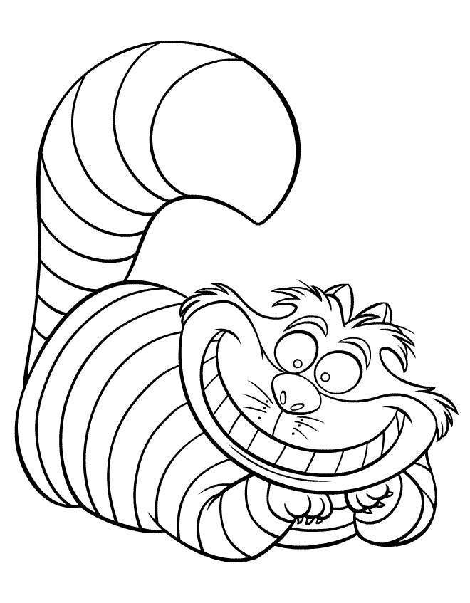 Funny Cartoon Coloring Pages Cartoon Coloring Pages
