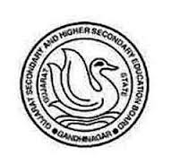 Gujarat Board Secondary Education logo