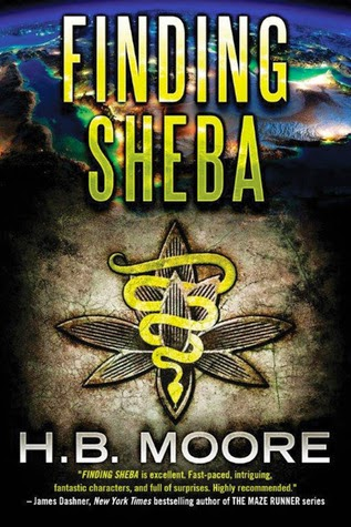 https://www.goodreads.com/book/show/23199704-finding-sheba