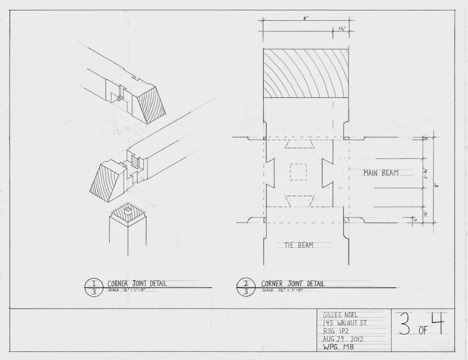 Joa Carpentry: Timber Frame Porch