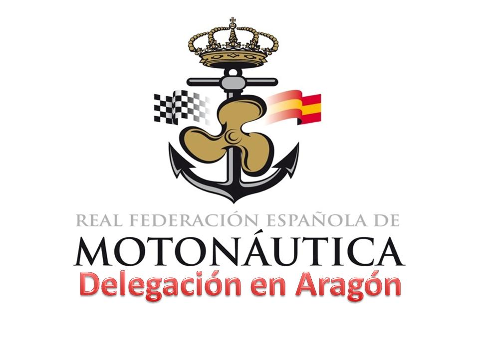 Motonáutica en Aragón
