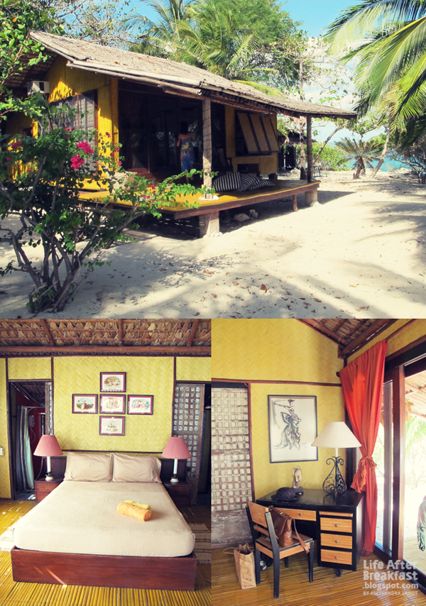 Cottage Resort Salt Spring Island Bc