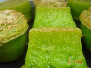 bika+ambon+pandan+keju+4+ +ny.+liem +kue+basah+pilihan resep kue