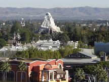 Culver City . Disneyland Hotel