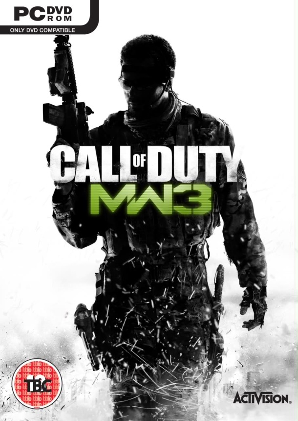 Download Call of Duty: Modern Warfare 3 PC Gamer Completo + Crack Reloaded 2011