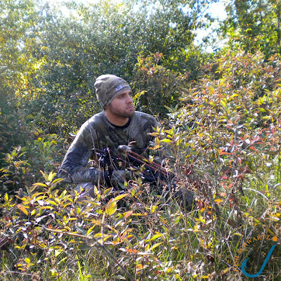 exploring hunting