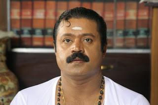 Suresh Gopi still