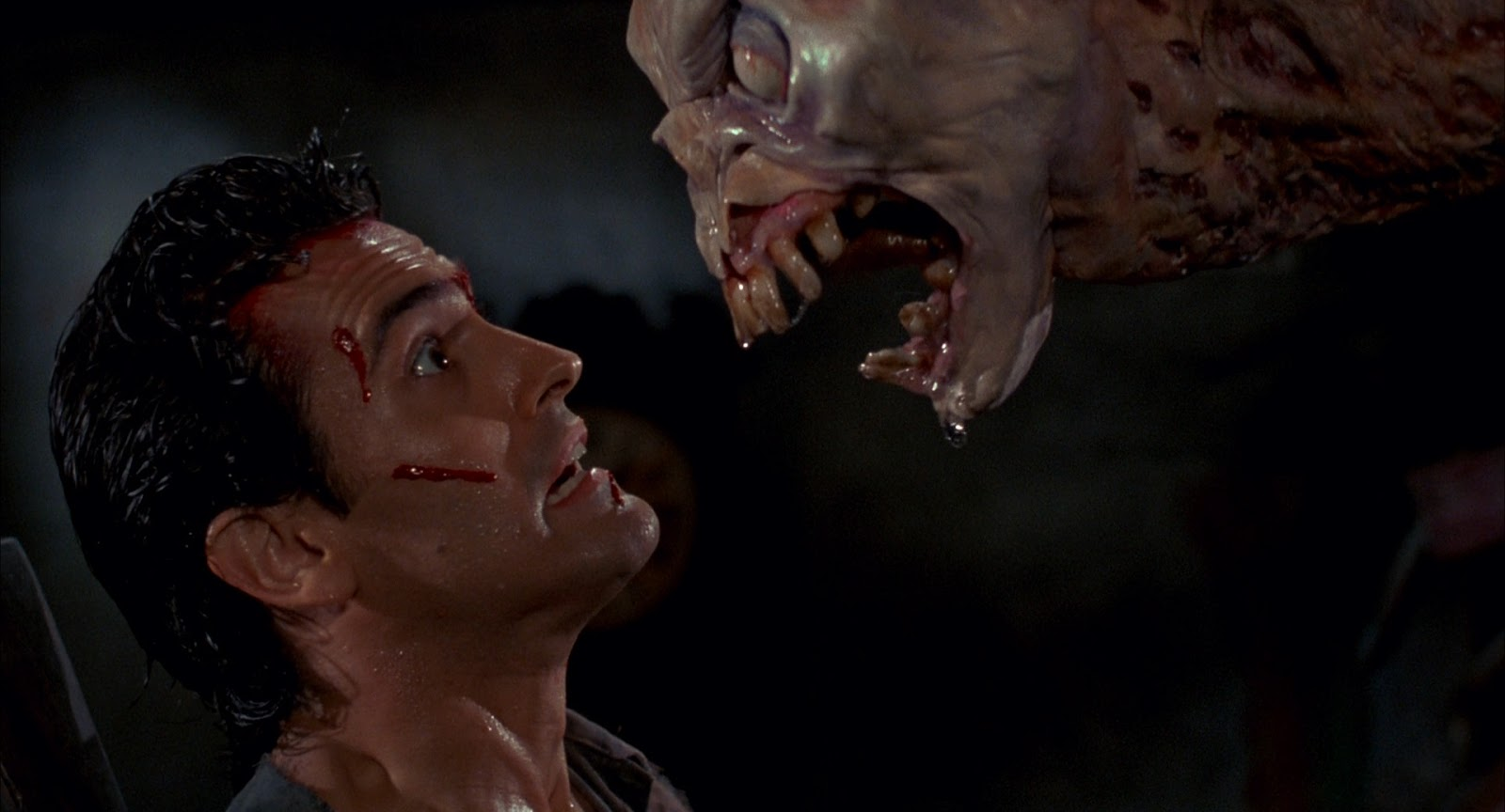 Evil Dead II (1987) - Horror Film Review