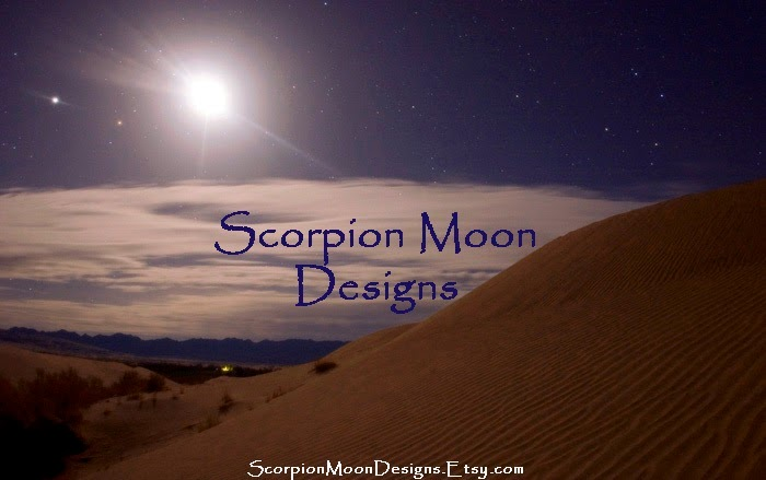 Scorpion Moon Designs