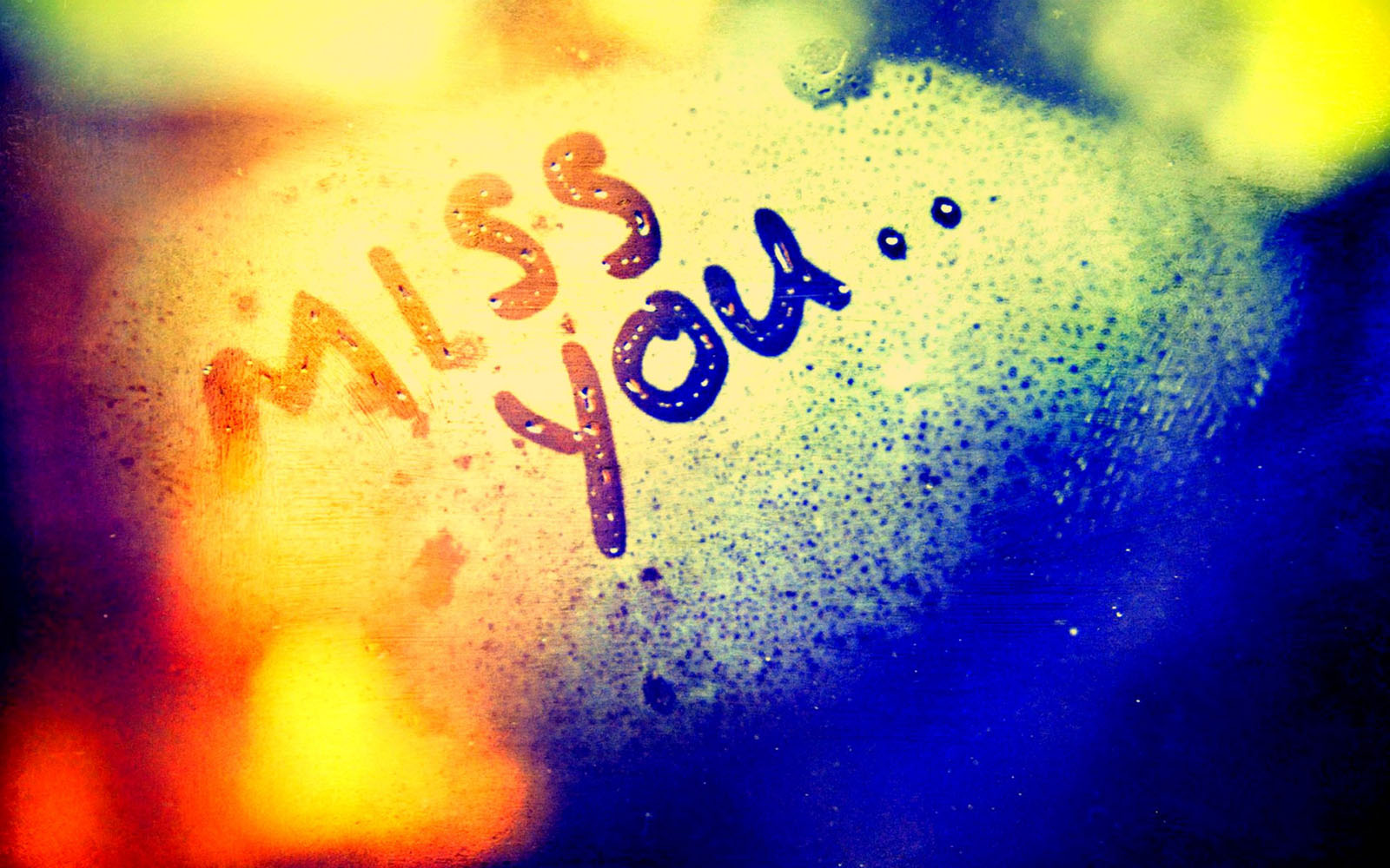 wallpaper: I Miss You Wallpapers