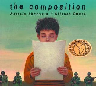 The Composition by Antonio Skármeta