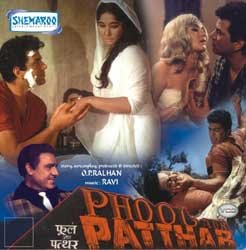 Phool Aur Patthar 1966 Hindi Movie Watch Online