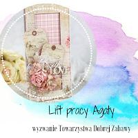 Lift pracy Agaty (Agata_Art)