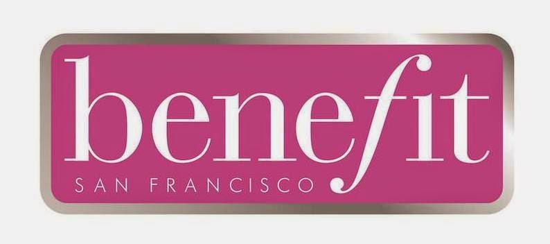 ベネフィット(Benefit)のロゴ