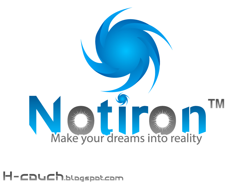 Download Nitron Logo Free { Vector }