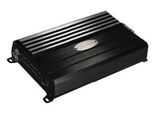 Power Amplifier 4 Channel ARC XDi80.4