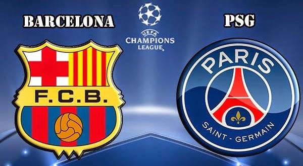 مشاهدة مباراة برشلونة وباريس سان جيرمان بث مباشر 10-12-2014 | Barcelona vs Paris Saint-Germain