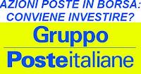 investire in azioni poste italiane