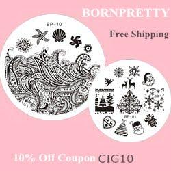 BornPrettyStore coupon