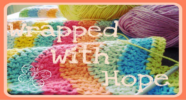 Wrapped With Hope