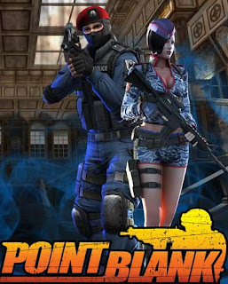 Free Download Games Point Blank Full Version For PC