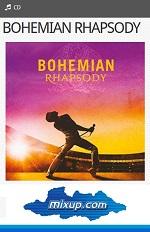 SOUNDTRACK CD BOHEMIAN RHAPSODY