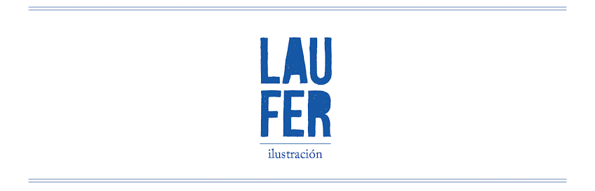 Laufer ilustración