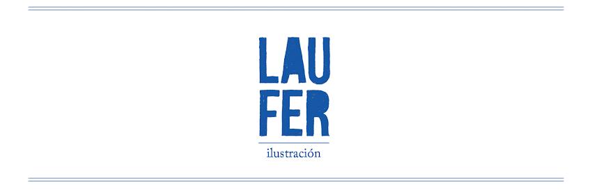 Laufer ilustración