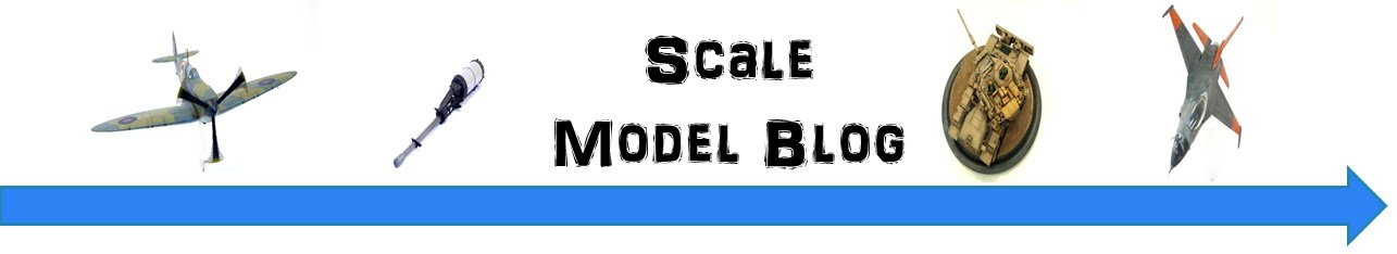 SCALE MODEL BLOG