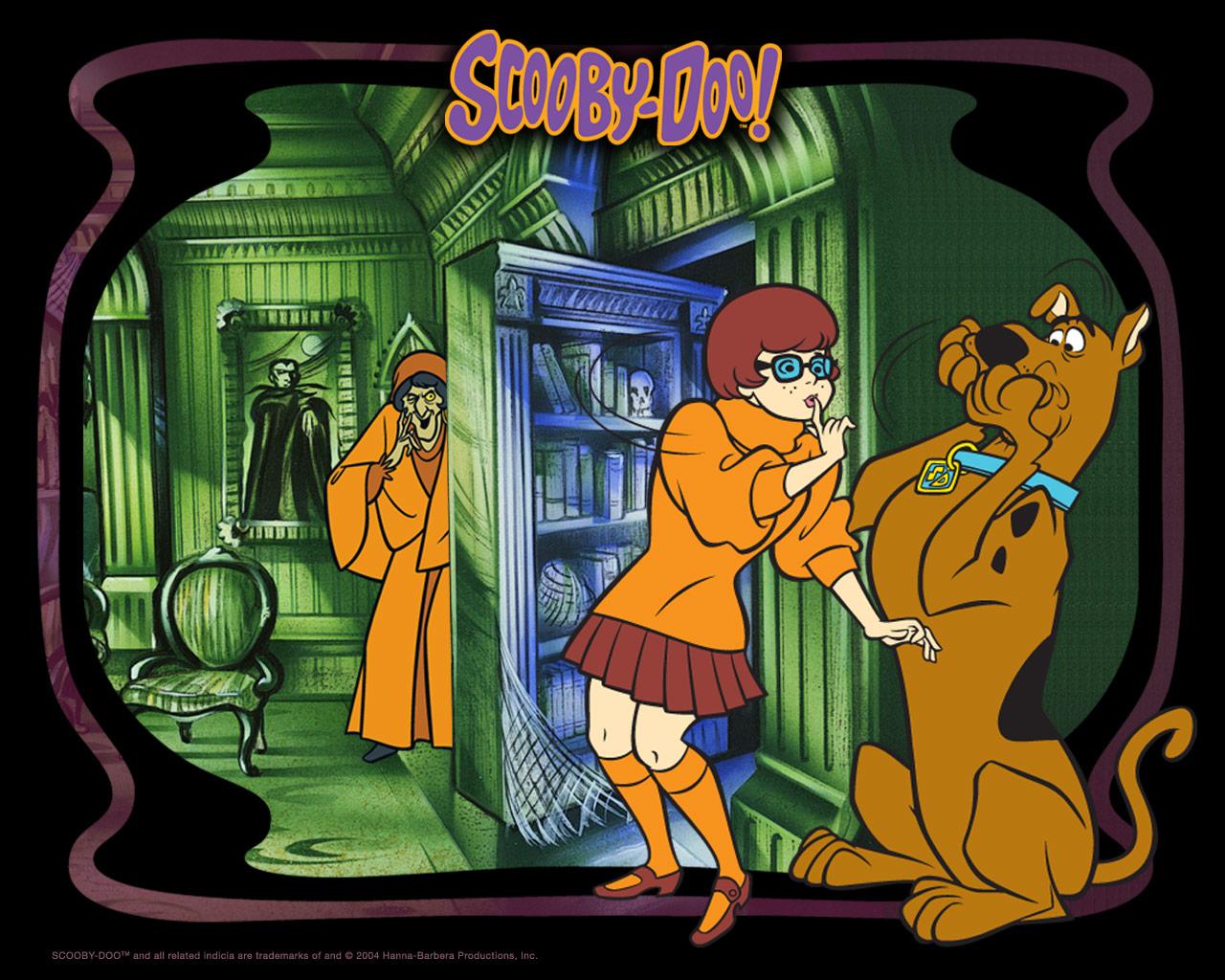 Scooby Doo Wallpaper Bedroom Scooby October 2011 Free Wallpaper