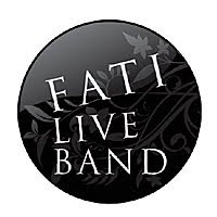 Fati Live Band Website