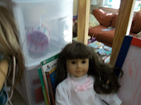 Samantha Parkington! (Lydia's Doll)
