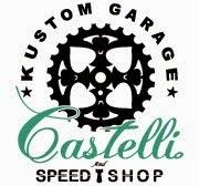 Castelli Vintage Bikes