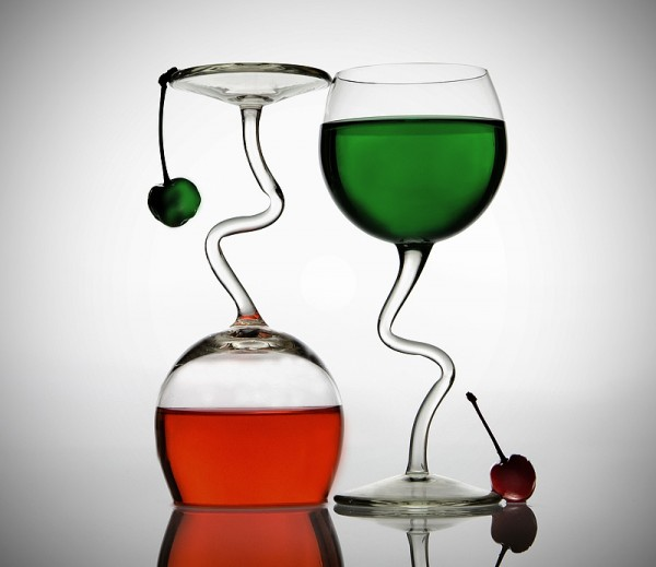 Unusual Wine Glasses Sawpedia