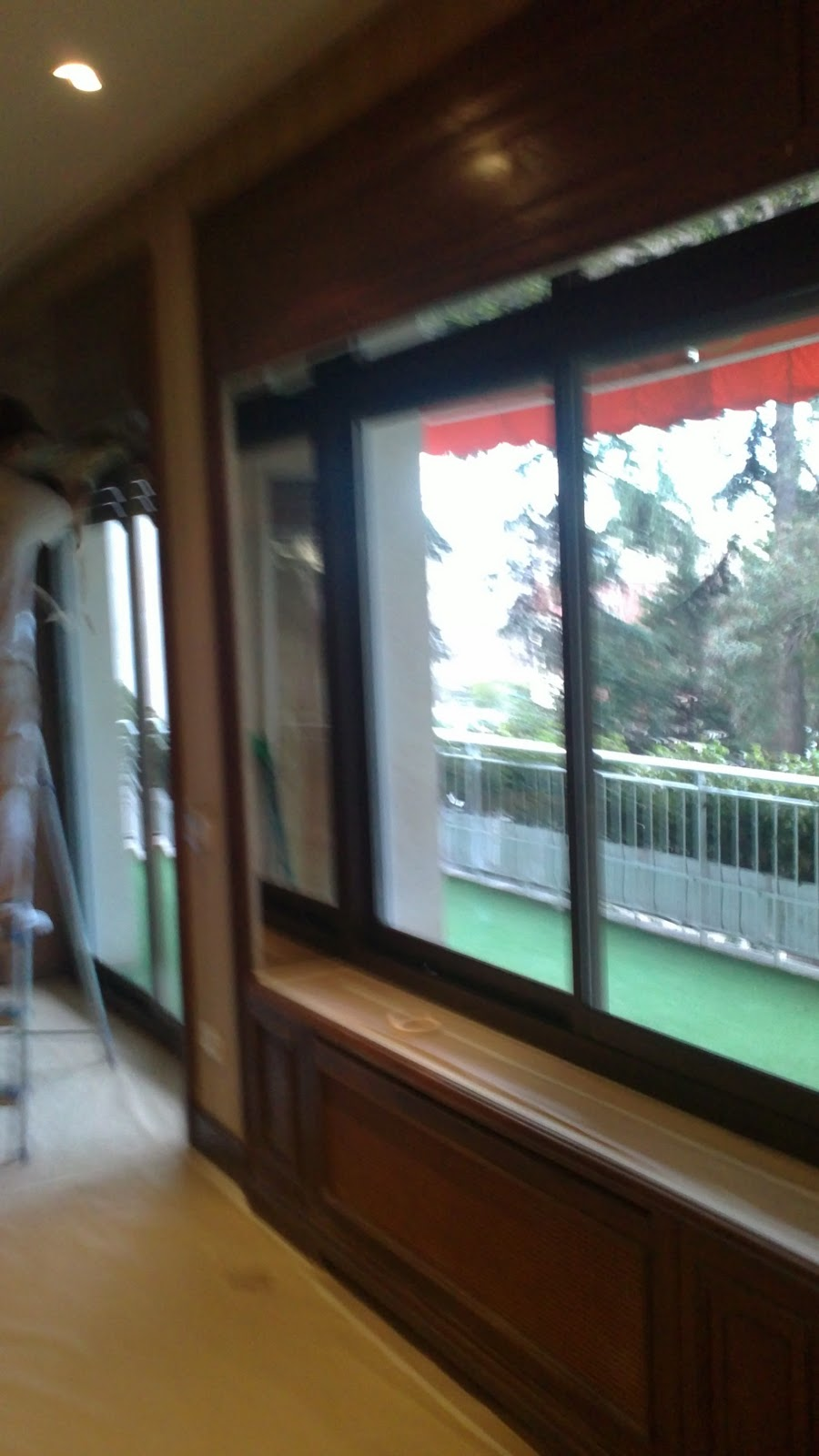 Mondecor s l como cambiar nuestras ventanas de aluminio - Que cuesta cambiar ventanas climalit ...