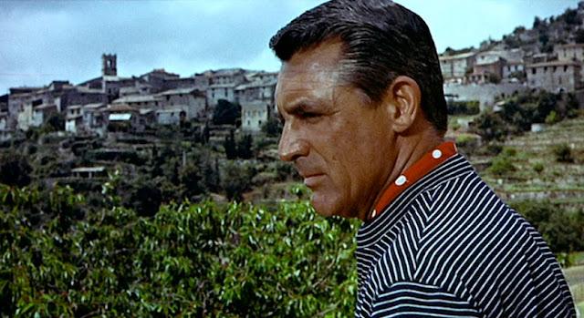 Cary Grant Monte Carlo landscape
