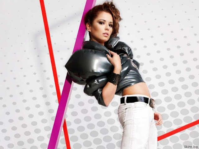 Cheryl Cole  wallpaper