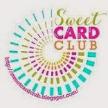 Bienvenidas a Sweet Card Club