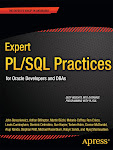 Expert PL/SQL Practices