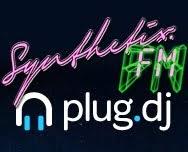 Synthetix.FM    Plug.DJ