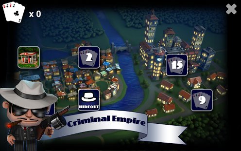 Mafia Rush Full Version Pro Free Download