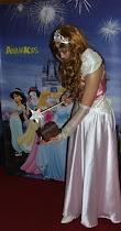 Temática princesas