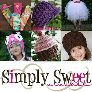 Simply Sweet Website
