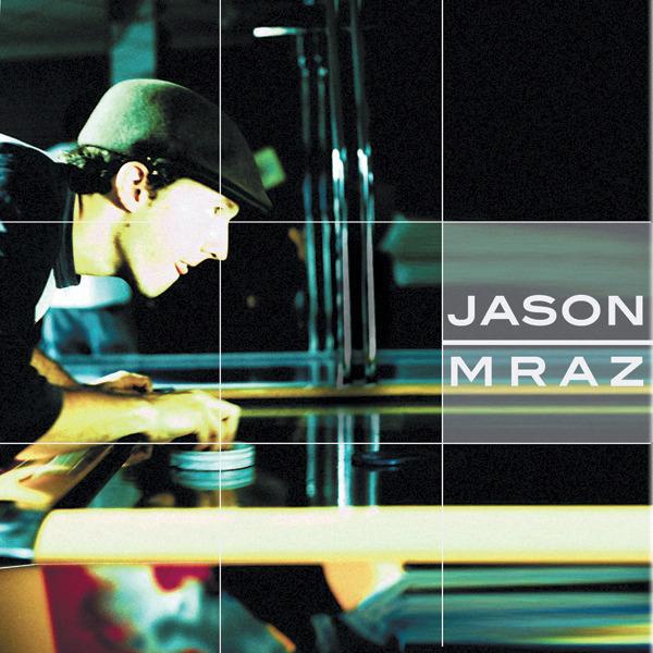 Jason Mraz - Jason Mraz Live & Acoustic Cover