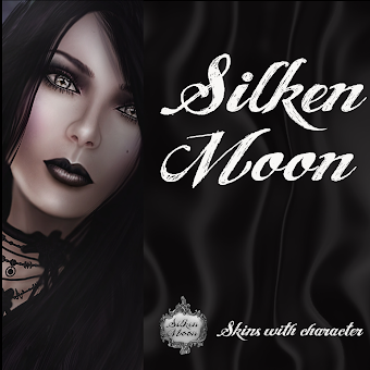 Silken Moon