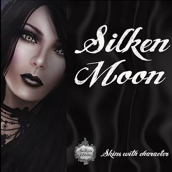 Silken Moon