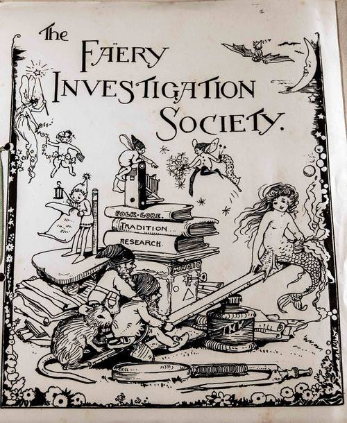 Fairy Investigation Society