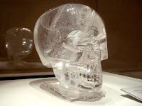 Misteri Penemuan Tengkorak Dari Kristal