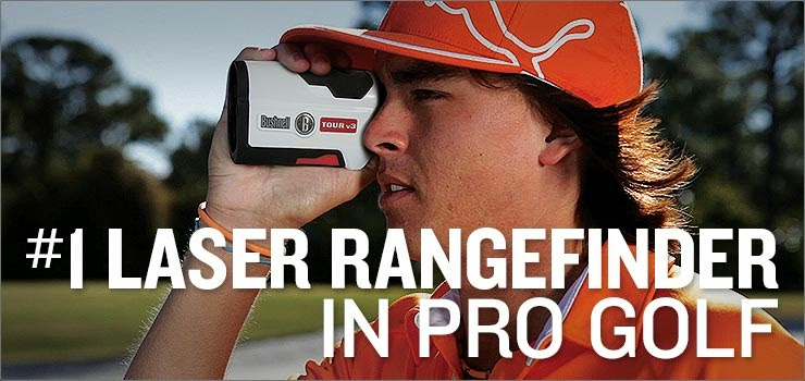 A Review of the Bushnell Tour V3 Jolt Golf Laser Rangefinder