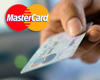 co branded debit cards and credit cards with MasterCard